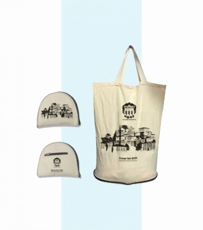 Fermuarlı Cüzdan Çanta